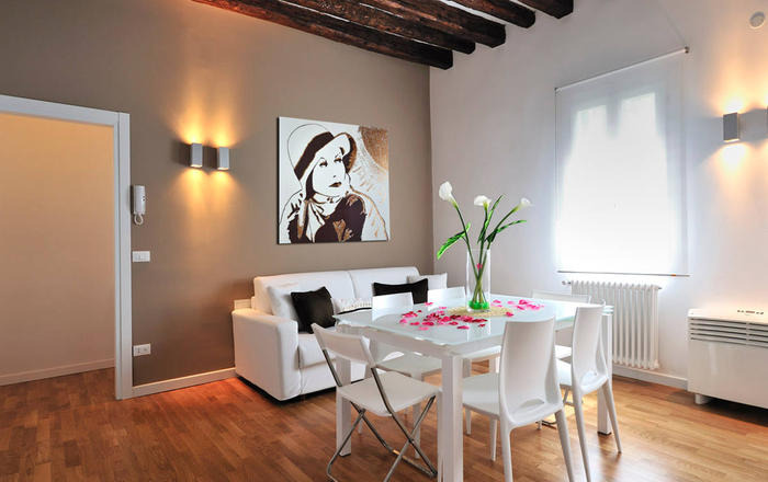 Leonora Apartment, Venice
