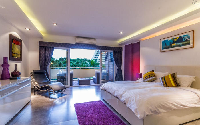 Dasiri Beach Apartment PREMIUM, Muang Pattaya