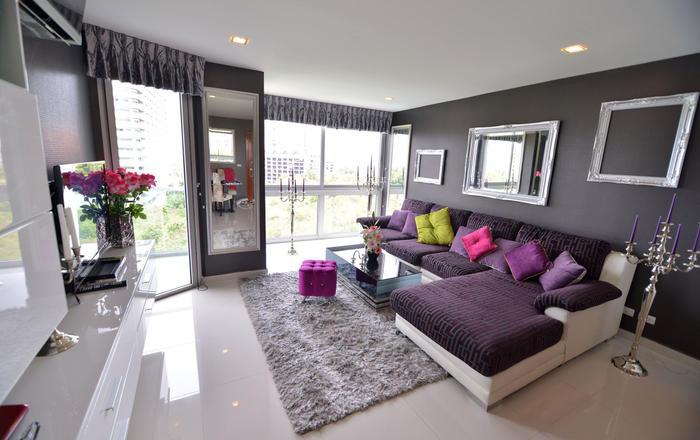 Club Royal 806 Dream Apartment, Muang Pattaya