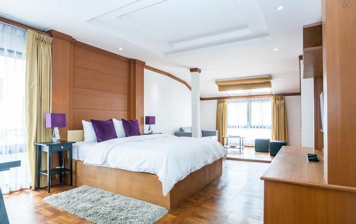 Dasiri Downtown Residence Unit 1, Bangkok
