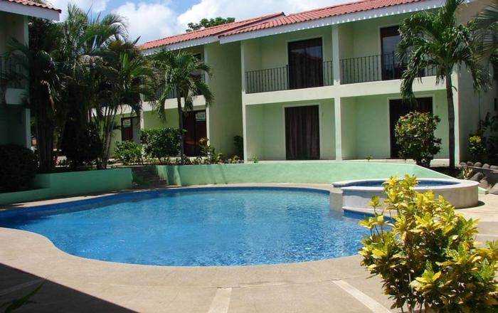 Villa Riviera D 05-Quite Corner Apt, El Coco