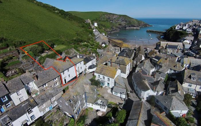 Church Hill 22, Port Isaac