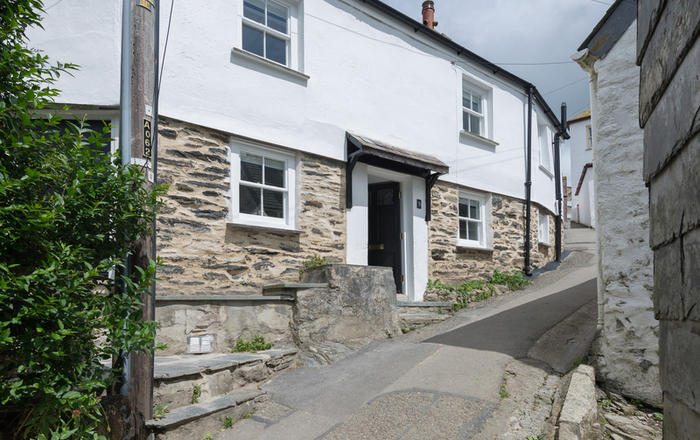 Bre Cottage, Port Isaac