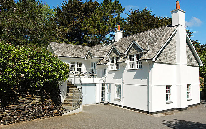 Old Brea Coach House, Daymer Bay