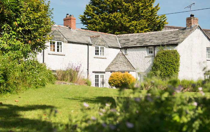 Peppercorn Cottage, Rock