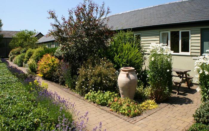 Birch Cottage, Noke