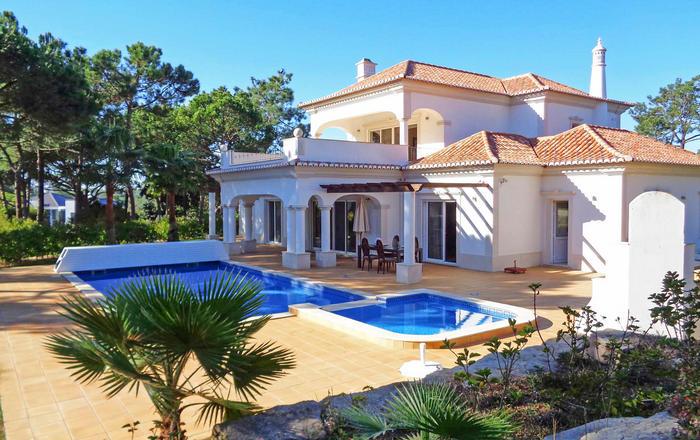 Casa Vanessa, Quinta Do Lago