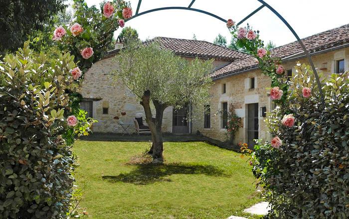 Maison Occitane, Floressas