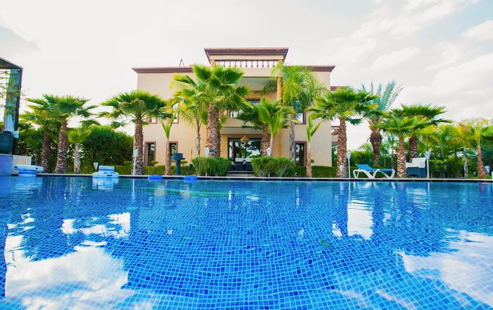Villa Amira, Oulad Snaguia
