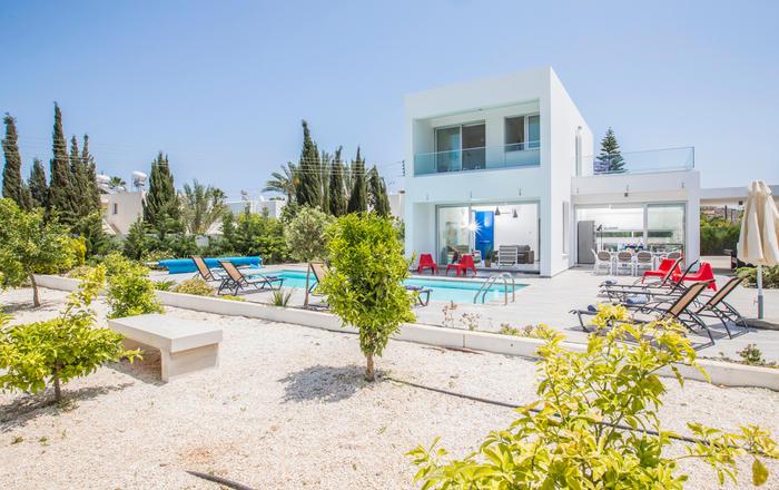 Villa Efrem, Protaras