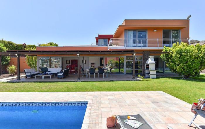 Villa Elias, Maspalomas