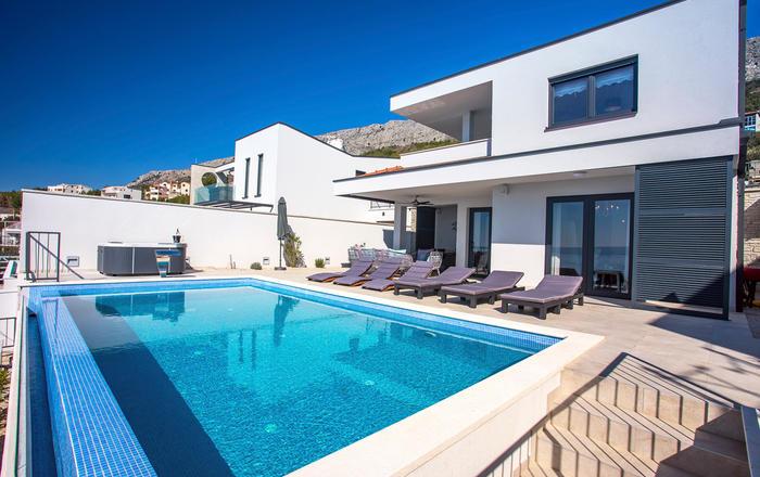 Villa Horvat,