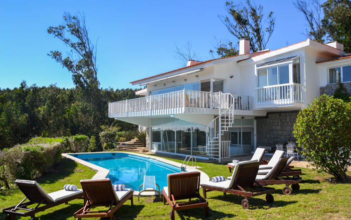 Villa Leonor, Alcabideche