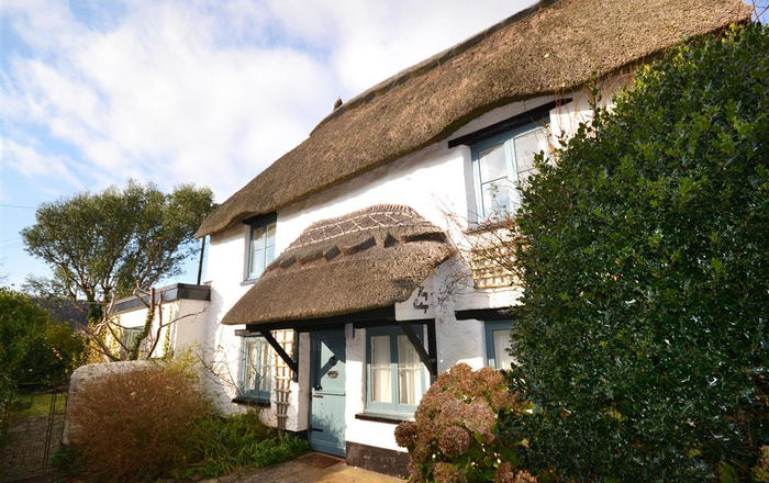 Hay Cottage, Kingsbridge
