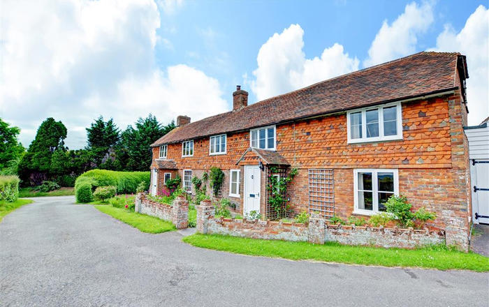 Fairview Cottage, Woodchurch
