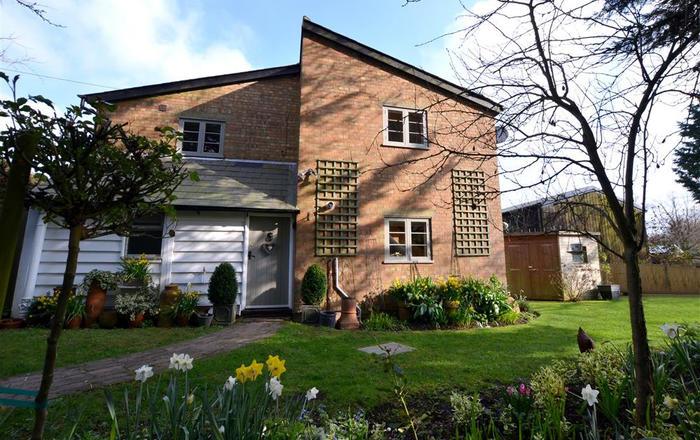 Dairy Cottage, Benenden