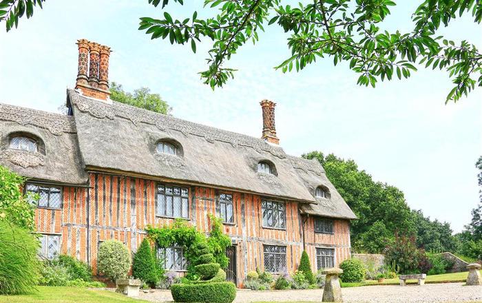 Ashtree Farm, Halesworth