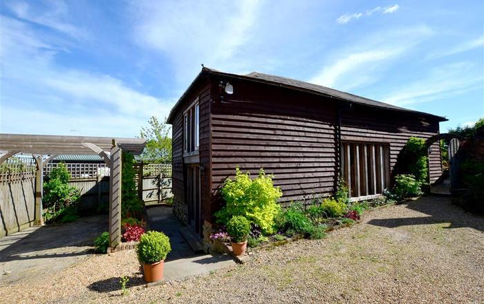 Hartley Dyke Barn, Cranbrook