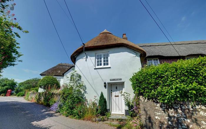 Monks Cottage, Braunton