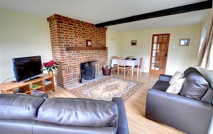 Walnut Cottage, Dover