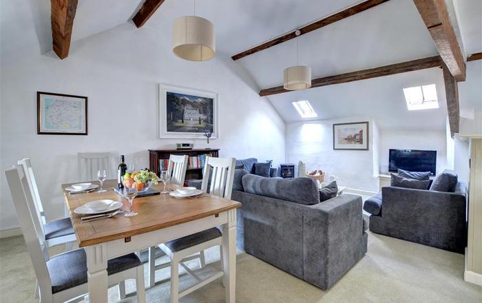 Dove Cottage, Tywyn