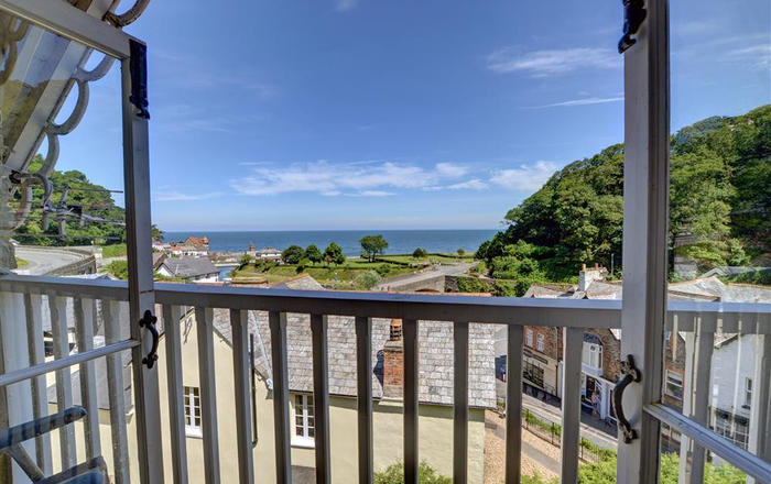Ferndale House, Lynmouth, Lynmouth