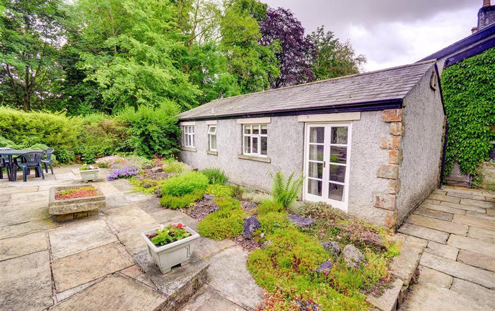 Garden Cottage, Whalley