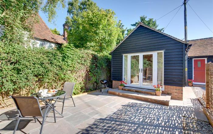 Rose Cottage, Maidstone