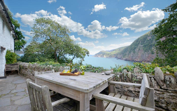 Woody Bay Cottage, Parracombe