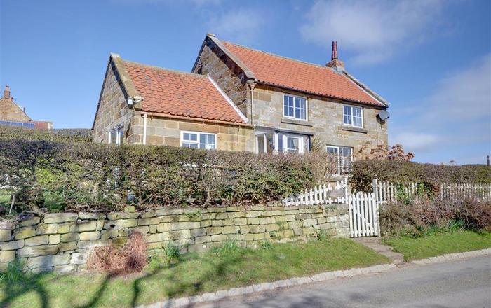 Cheyne Cottage, Whitby