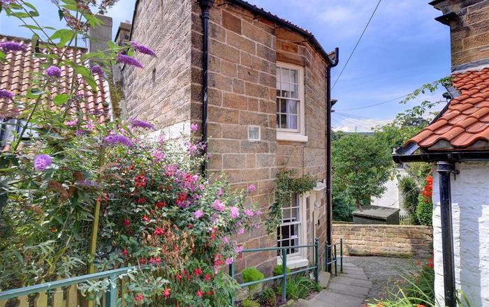 Oakridge Cottage, Whitby