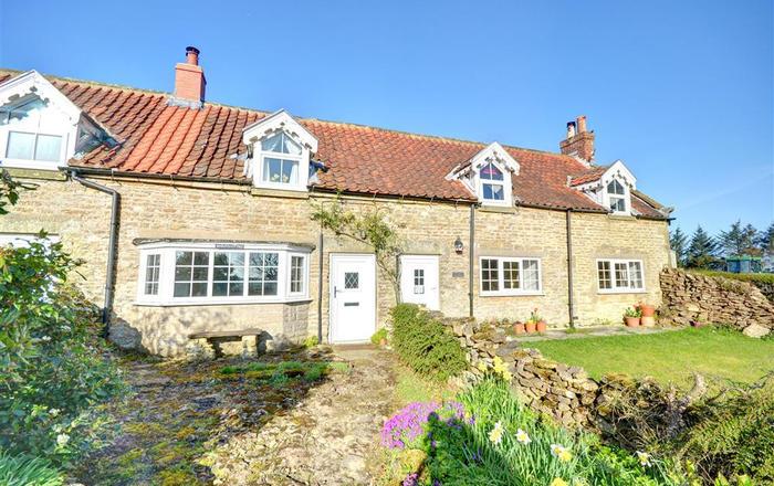 Binkleys Cottage, Scarborough