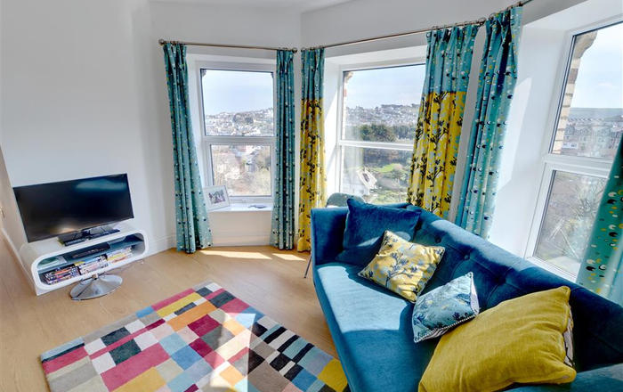 Torrsvale Apartment 5, Ilfracombe
