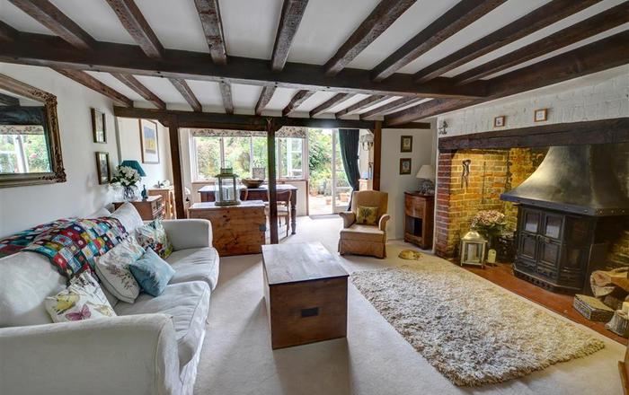 Marigold Cottage, Cranbrook