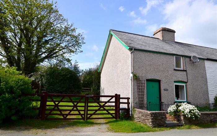 Moelfre Cottage, Machynlleth