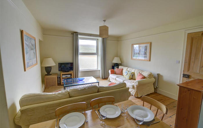 Middle Apartment, Barmouth