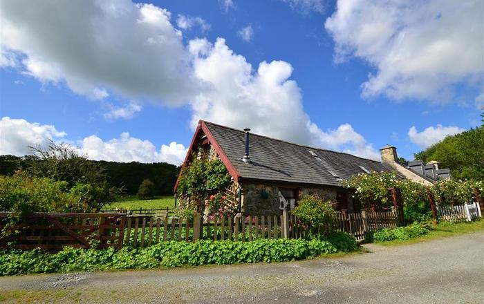 Barn Cottage, Dolgellau