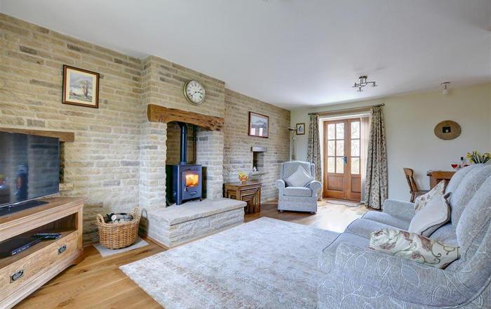 Westlands Cottage, Whitby