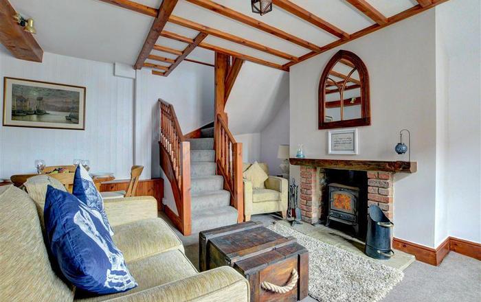 Salty Dog Cottage, North Yorkshire