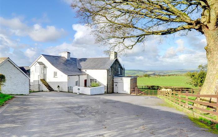 The Granary, Aberystwyth
