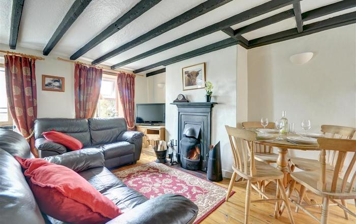 Lavender Cottage, Sleights