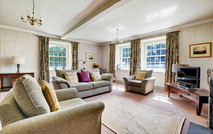 Manor & Courtyard Cottages (combined), Great Ayton