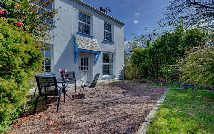 Trinity Cottage, Ilfracombe