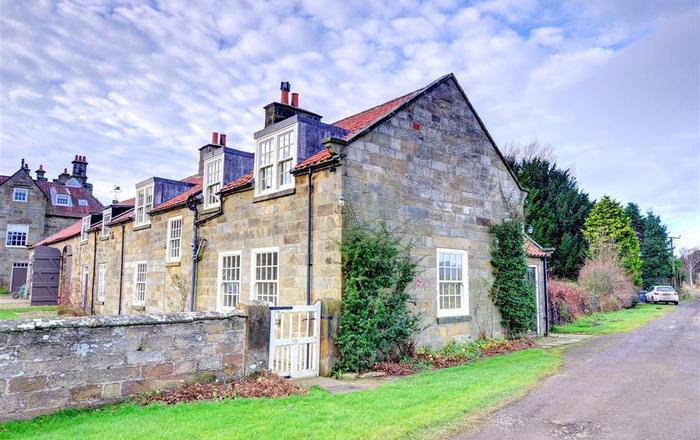 Courtyard Cottage, Great Ayton
