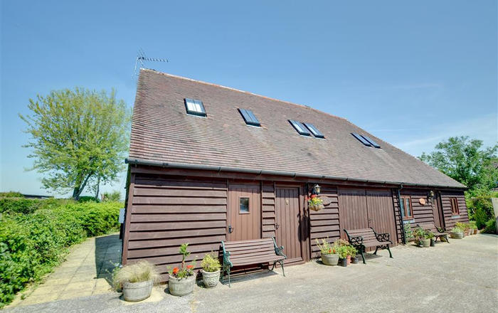 Old Barn Cottage, Romney Marsh