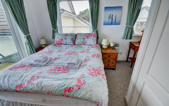 Flat 27 Clifton Court, Croyde