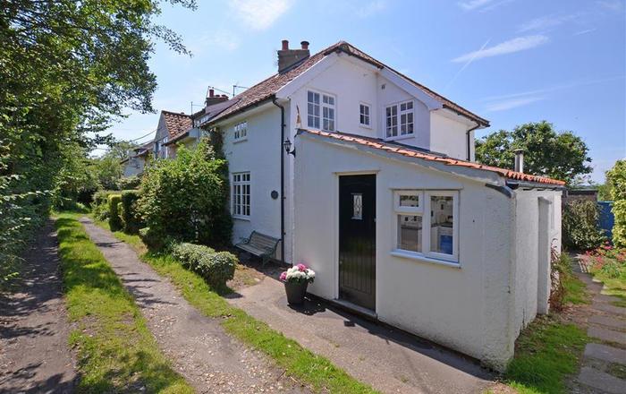 Rosemary Cottage, Blythburgh
