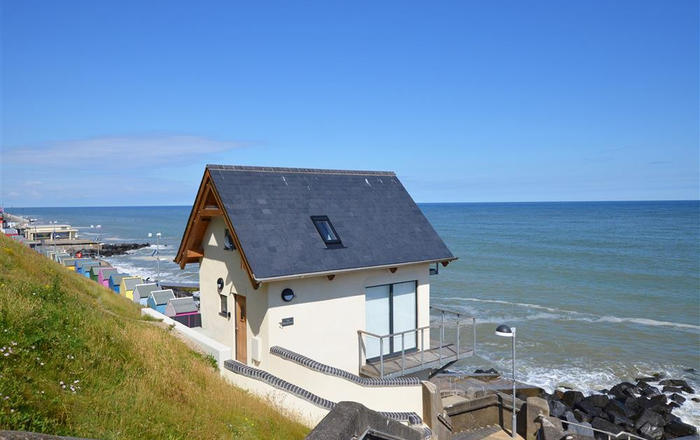 Wee Retreat, Sheringham