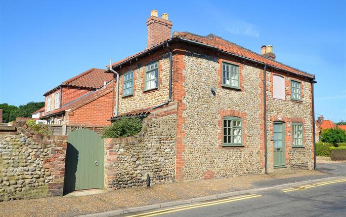 Almond Tree Cottage, Holt