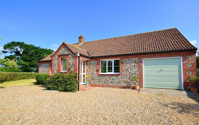 Curlew Cottage, Langham